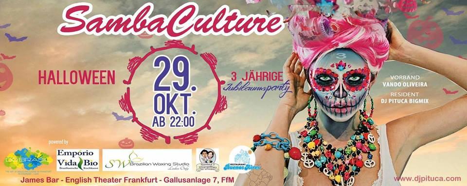 samba-culture-halloween