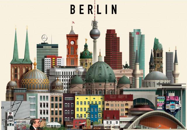 [ Guias ] - Descobrindo Berlin de Forma Simples