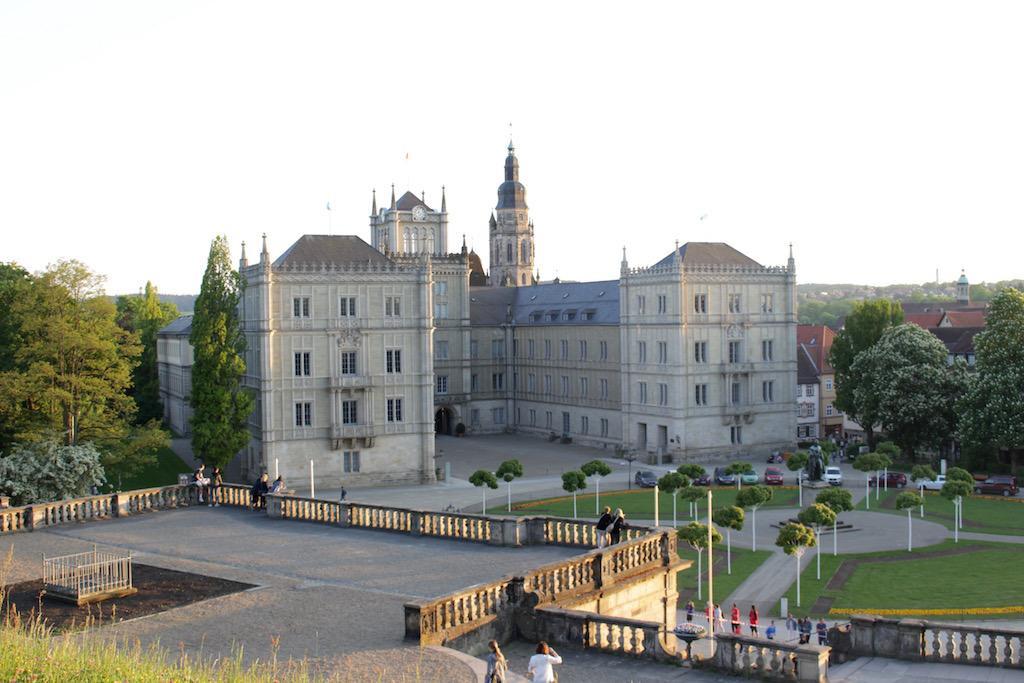 Palácio de Ehrenburg
