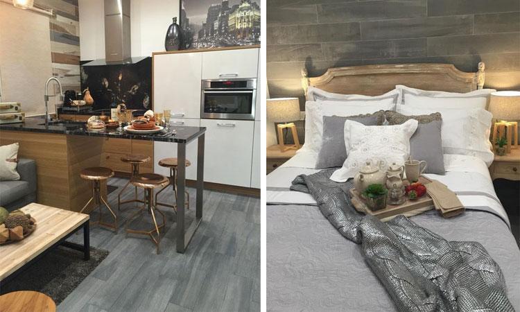 Anuncio de apartamento falso na Alemanha