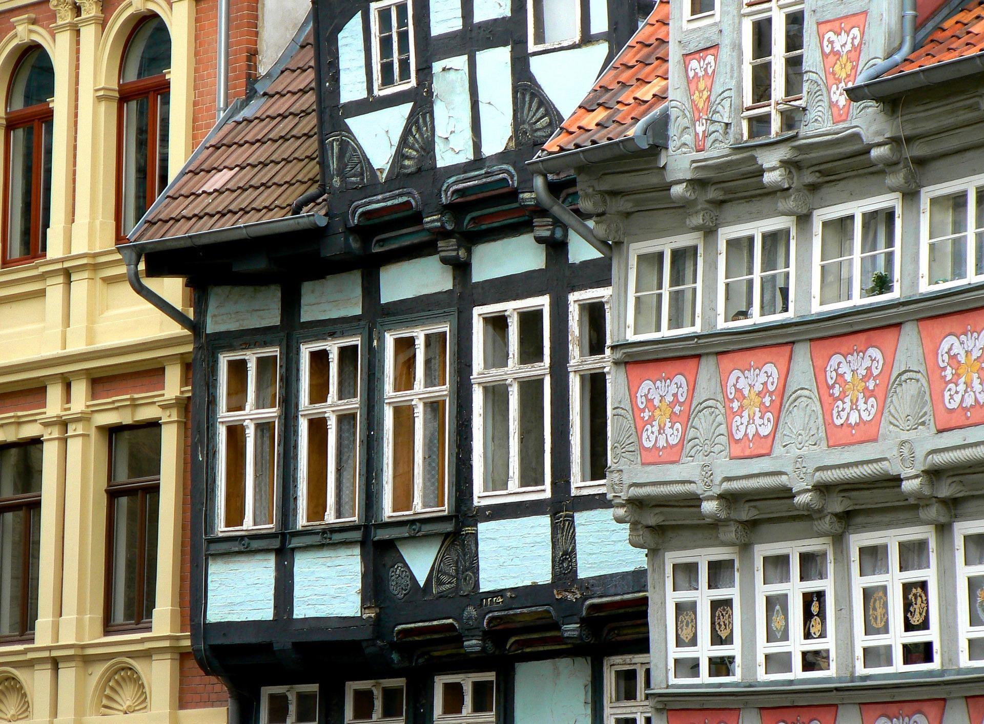 Quendlinburg, Alemanha