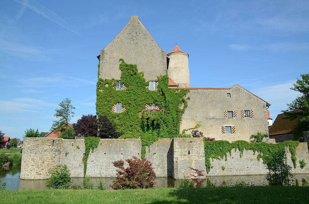 Castelo Sommersdorf