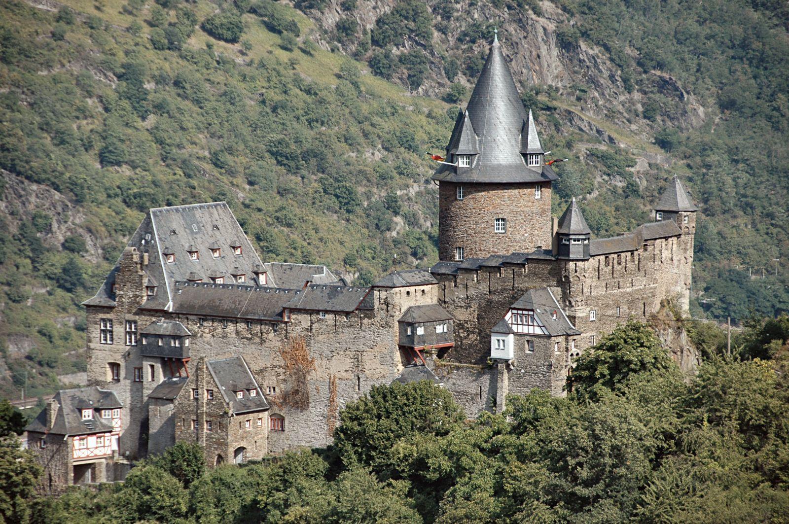 Castelo Hostel Stahleck