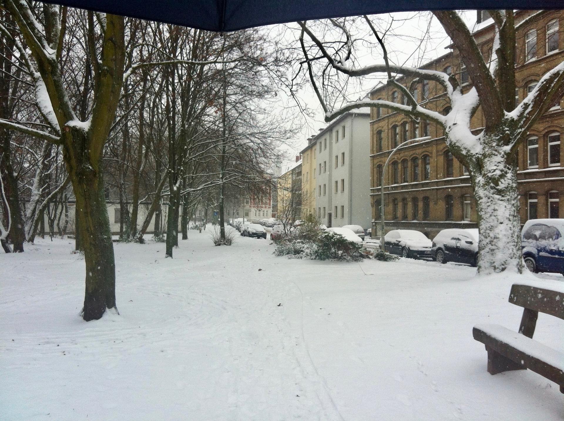 Janeiro na Alemanha