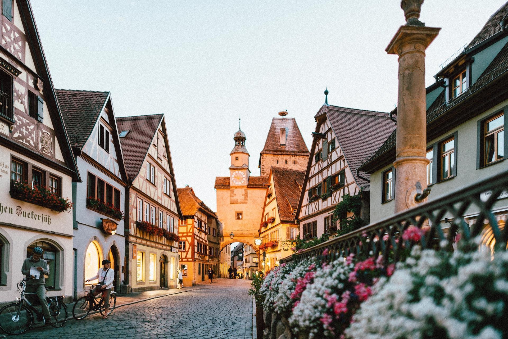 Füssen, Alemanha