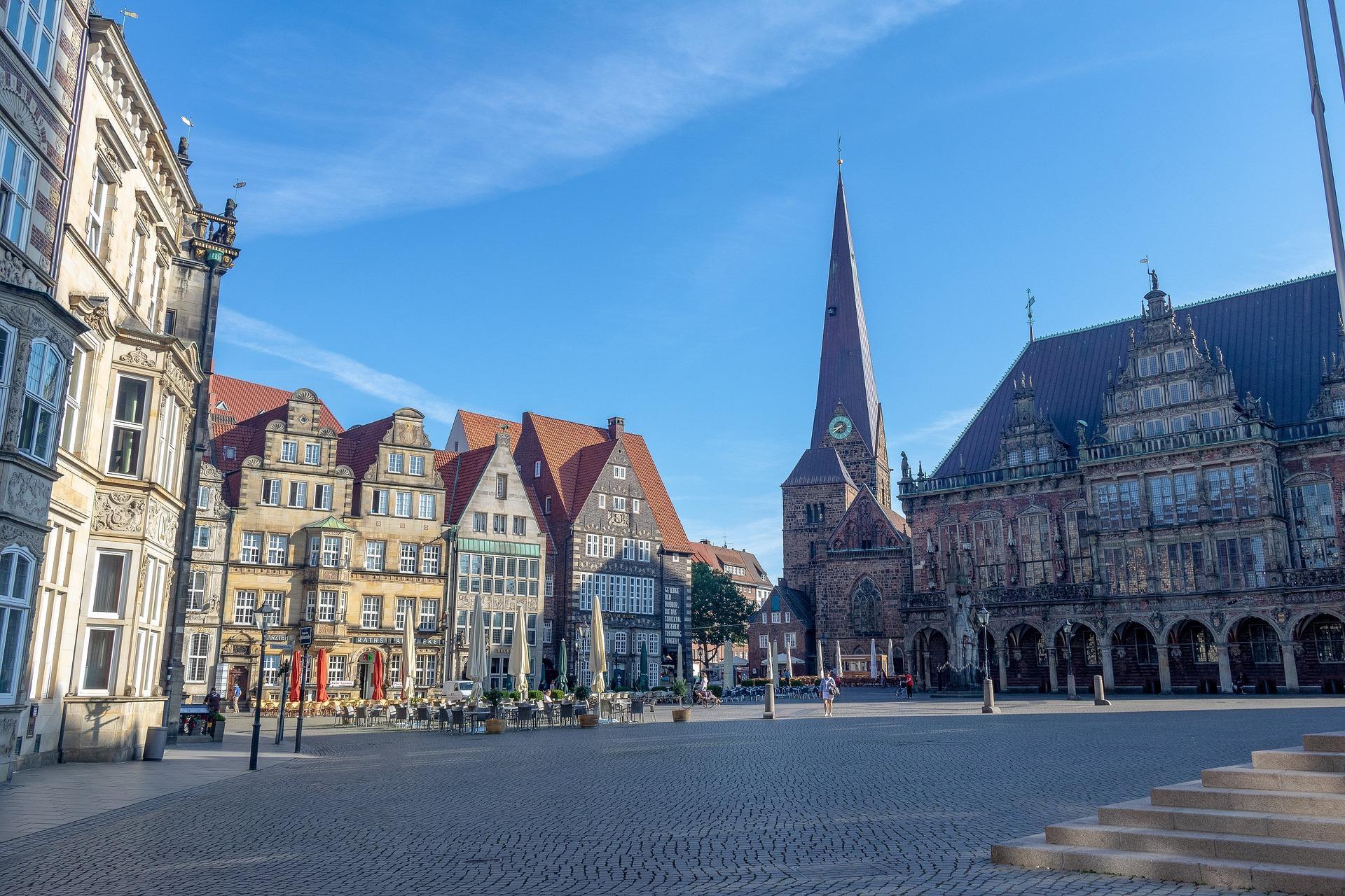 Bremen Alemanha