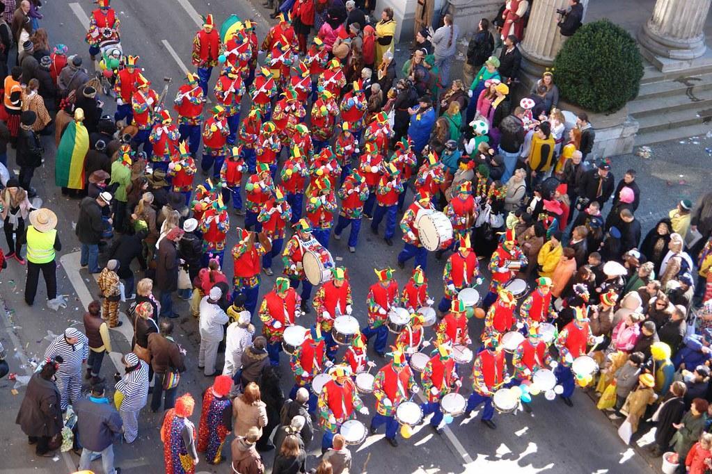 Carnaval de Aachen