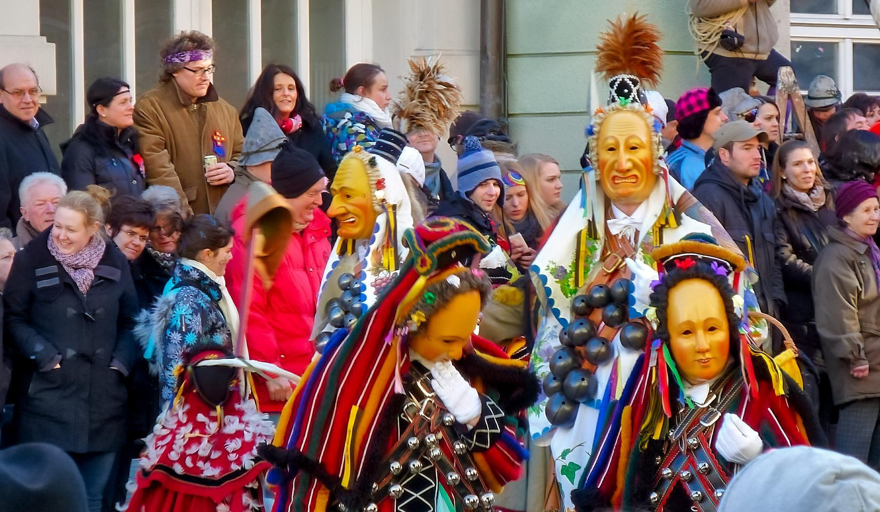 Carnaval de Mainz