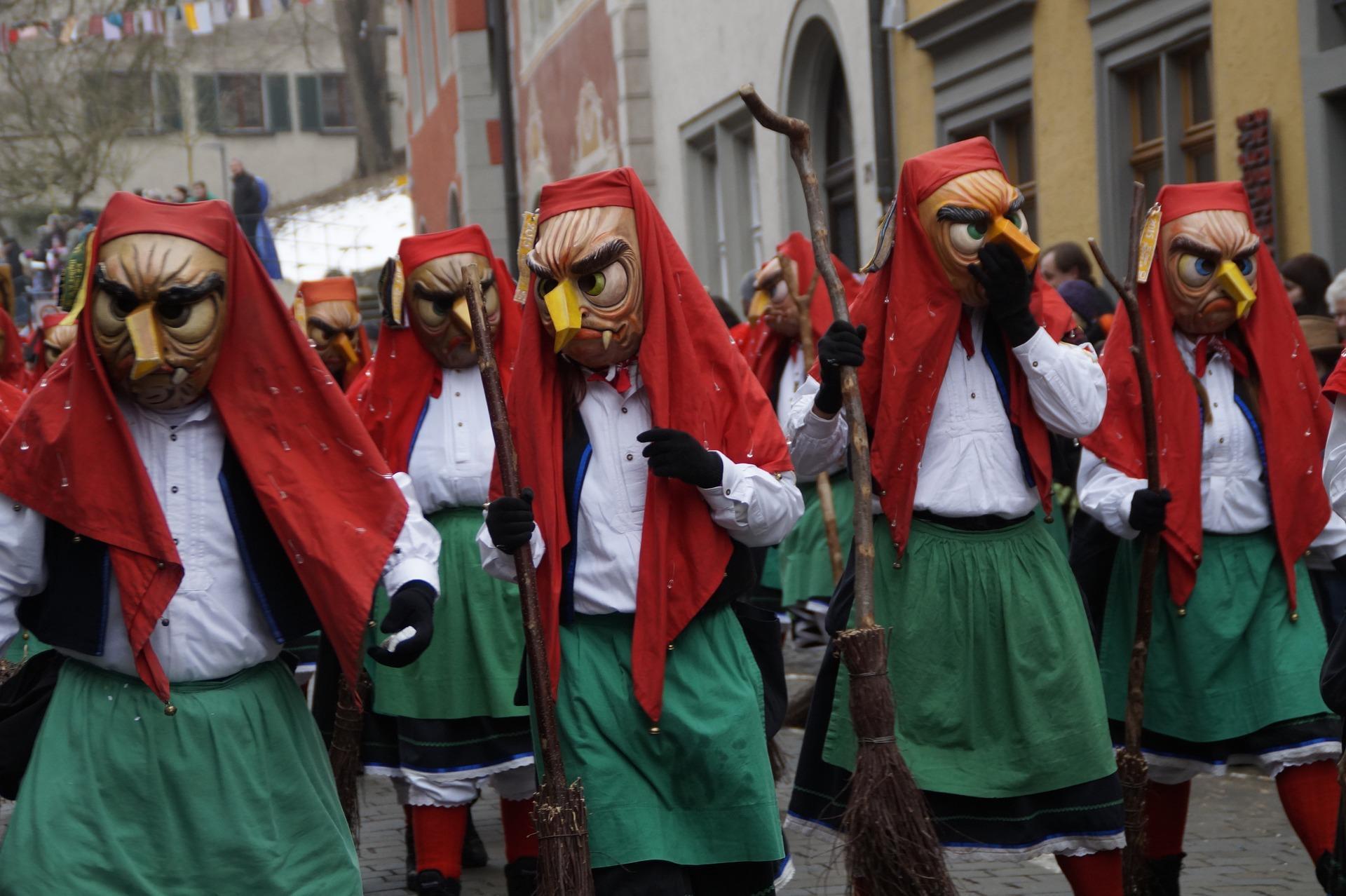 Carnaval de Münster
