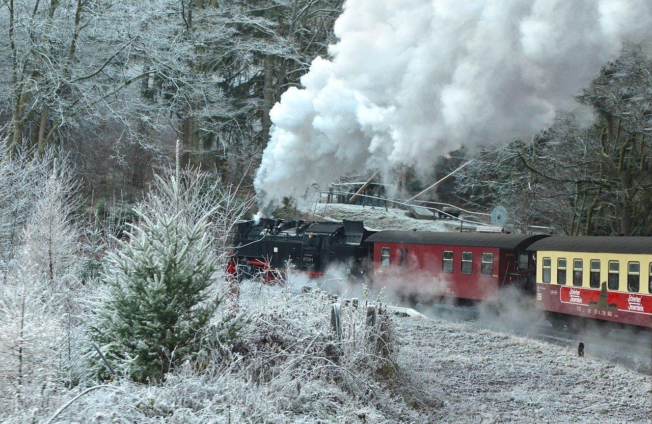 Brockenbahn, Alemanha