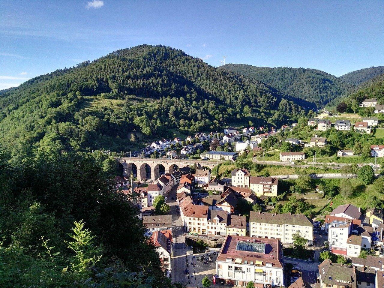 Hornberg, Alemanha