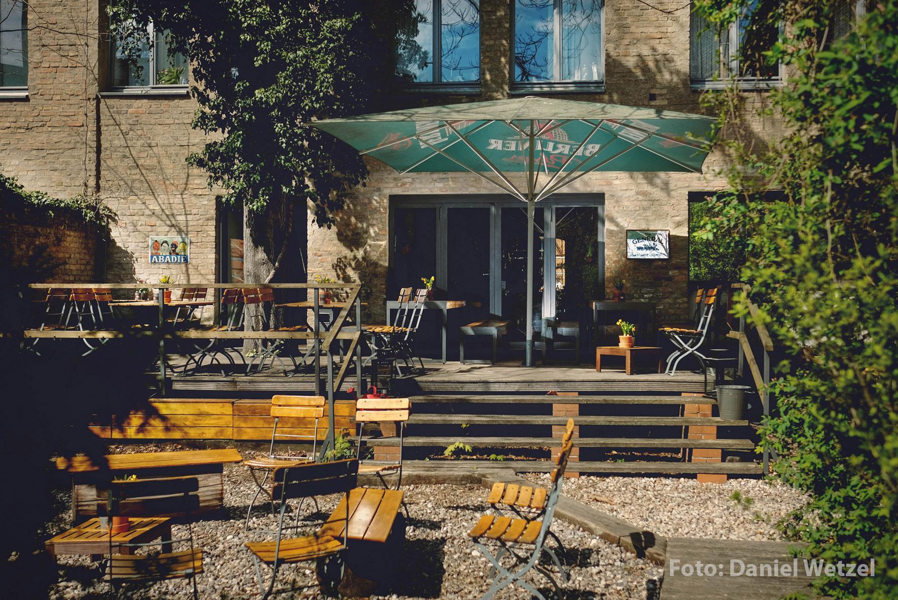 Pfefferbett Hostel Berlim