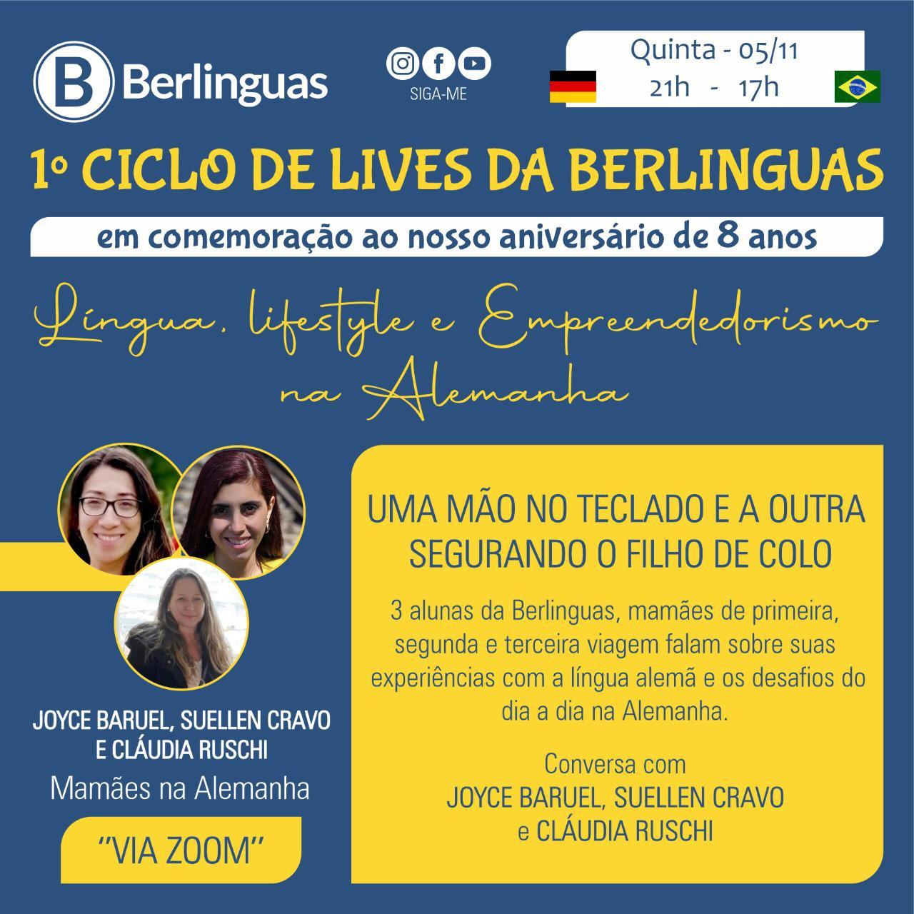1-ciclo-de-lives-da-berlinguas-joyce-baruell-suellen-cravo-claudia-ruschi