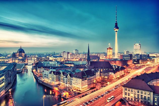 10 Motivos Para Visitar Berlim