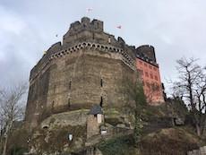Castelo auf Schönburg
