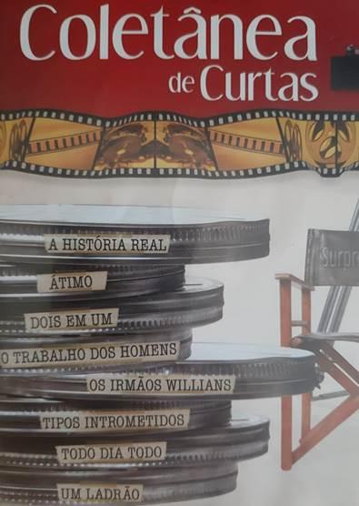 Coletânea de Curtas-Metragens