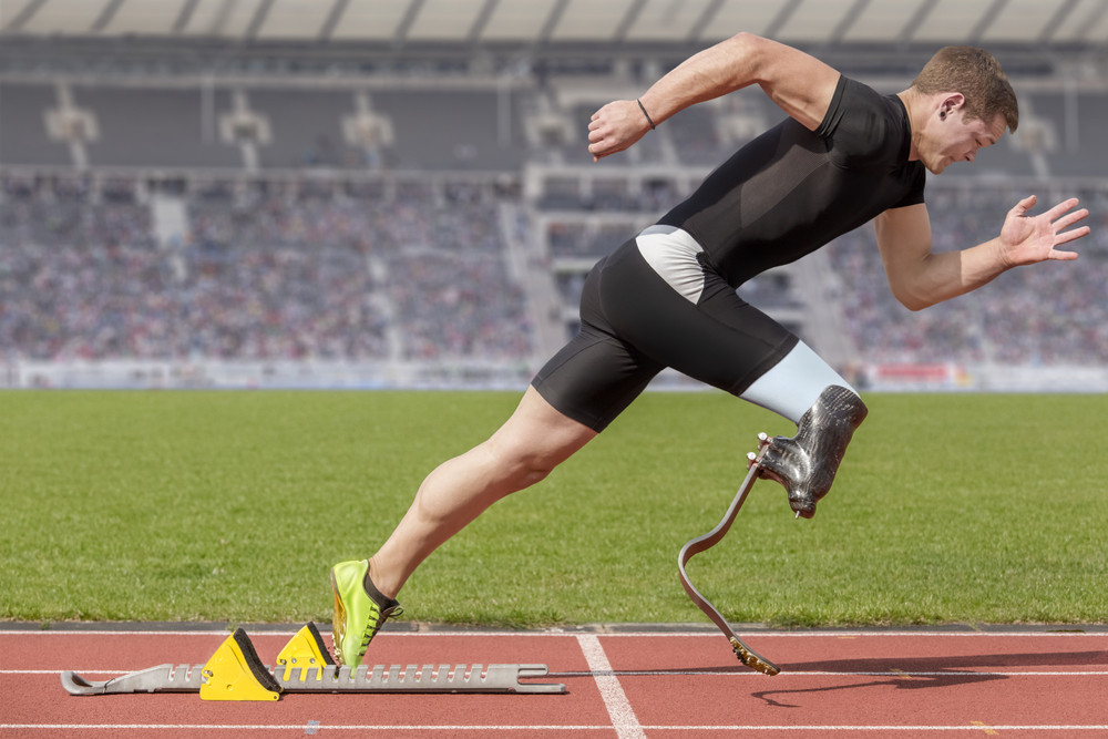 Oportunidades para deficientes físicos na Alemanha
