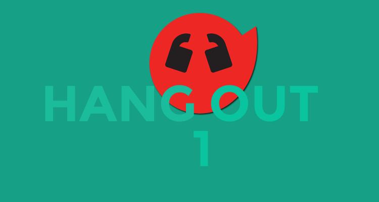 Hangout 1 - Buscando Trabalho na Alemanha
