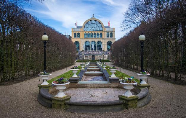Jardim Botanico Colonia