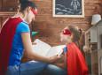 Uma reflexão: por que as mães modernas necessitam de tempo livre