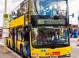 City Tour barato: Linhas 100 e 200