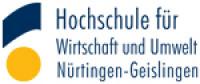 Hochschule für Wirtschaft und Umwelt Nürtingen-Geislingen