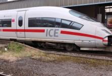 Transporte na Alemanha