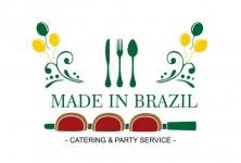 Made in Brazil Catering