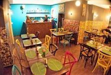 Do Brasil Restaurante