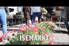 Cozinhando na Alemanha |  ISEMARKT em Hamburgo
