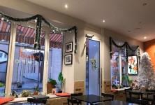 Restaurante Novo Tempo