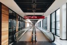 Abertura do novo aeroporto de Berlim