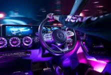 Conferimos o Mobile SDK da Mercedes Benz