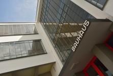 Escola de Arte Bauhaus e Universidade Bauhaus-Weimar