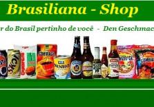 Brasiliana Shop