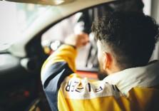 Carteira de motorista e a situação dos refugiados na Baviera