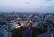10 Razões para amar Berlim