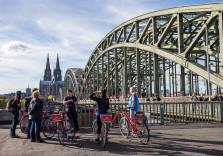 Atividades outdoor para aproveitar o Verão em Colônia   Cycling