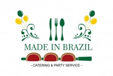 Made in Brazil Catering