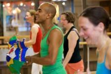 Tanzstudio Dança Frevo