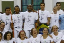 Ginga de Corpo - Capoeira Leipzig e.V.