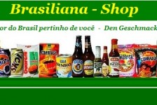 Brasiliana Shop