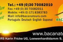 Bacana Tours