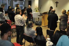 Igreja Evangélica Brasileira em Frankfurt