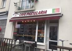 Café Pastelaria Caravela