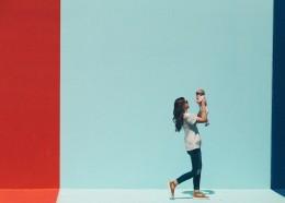 Os primeiros meses com o bebê na Alemanha