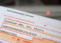 O que é GEZ/Rundfunkbeitrag e por que devo pagá-lo?