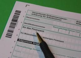 Impostos na Alemanha: Como cadastrar o seu negócio na Receita