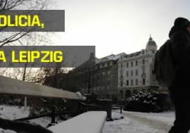 Caso de Polícia me Leva a Leipzig