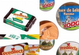 AJBrasil Produtos Alimentícios